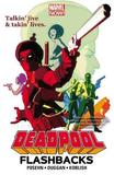 Deadpool: Flashbacks by Brian Posehn