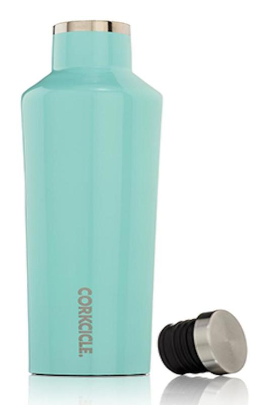 Corkcicle: Canteen Turquoise (60oz)