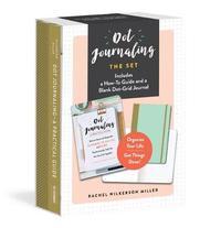 Dot Journaling--The Set by Rachel Wilkerson Miller
