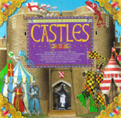 Learn About Castles by Susan Churchill image