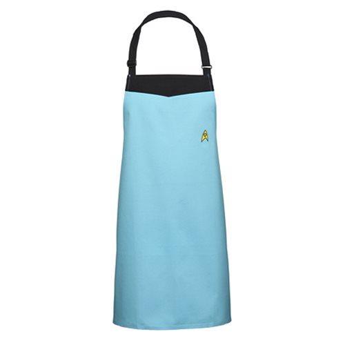 Star Trek: Starfleet Science - Uniform Apron image