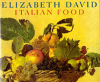 Italian Food by Elizabeth David image