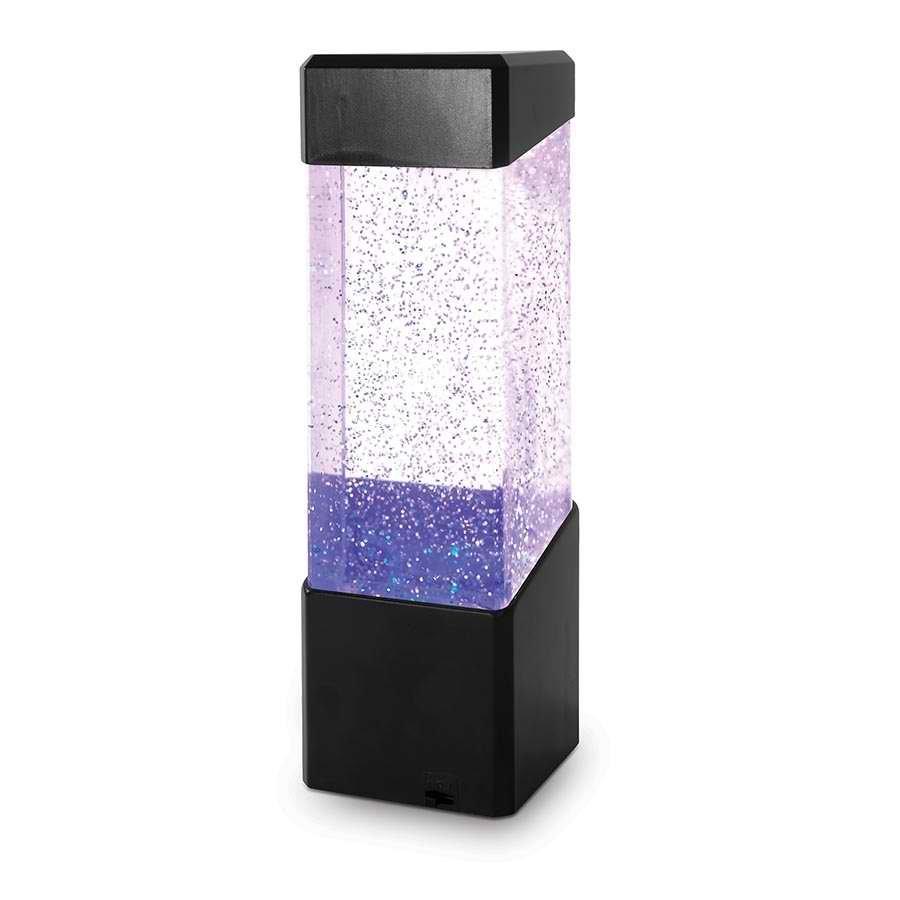 Light & Motion Glitter Lamp image
