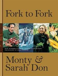 Fork to Fork by Sarah Don image
