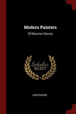 Modern Painters by John Ruskin image