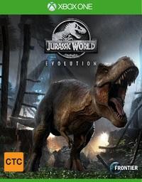Jurassic World Evolution for Xbox One image