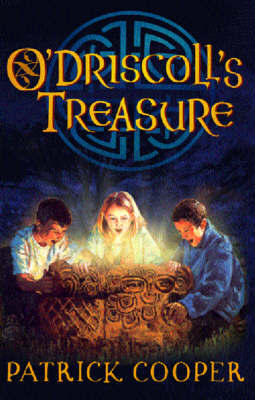 O'Driscoll's Treasure by P. Cooper