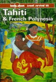 Tahiti and French Polynesia by Bob Kay image