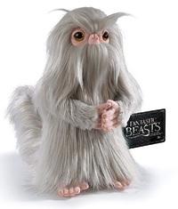 "Fantastic Beasts : Demiguise - 13"" Collectors Plush"