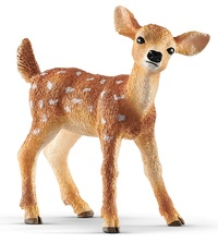 Schleich - White-tailed fawn