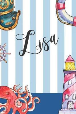 Lisa by Janice H McKlansky Publishing