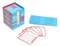 The Daily Cranium IQ Workout - (365 puzzles)