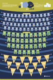 #100 Bucketlist LIFE edition image