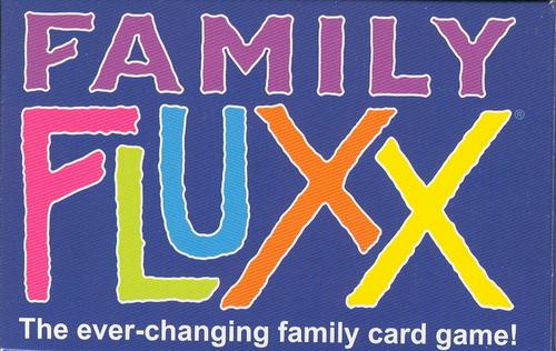 Family Fluxx image
