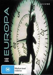 Europa on DVD
