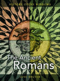 The Ancient Romans by Jane Shuter image