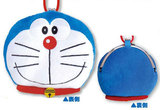 Doraemon Face Pouch