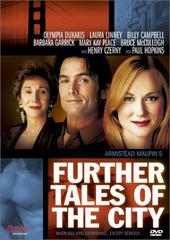 Further Tales Of The City on DVD