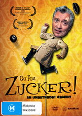 Go For Zucker! on DVD