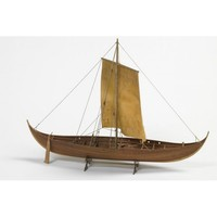 Billing Boats 1:25 Viking Ship Roar Ege