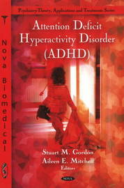 Attention Deficit Hyperactivity Disorder (ADHD) image