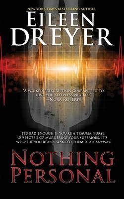 Nothing Personal by Eileen Dreyer