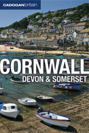 Cornwall, Devon and Somerset by Joseph Fullman image