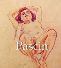 Pascin by Alexandre Dupouy