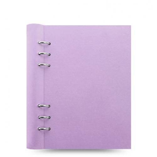 Filofax - A5 Classic Clipbook - Orchid image