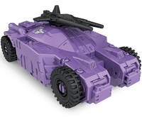 Transformers: Legends - Trypticon image