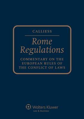 Rome Regulations