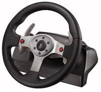 Logitech G25 Racing Wheel image