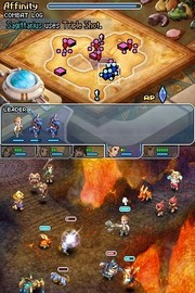 Final Fantasy XII: Revenant Wings for Nintendo DS image