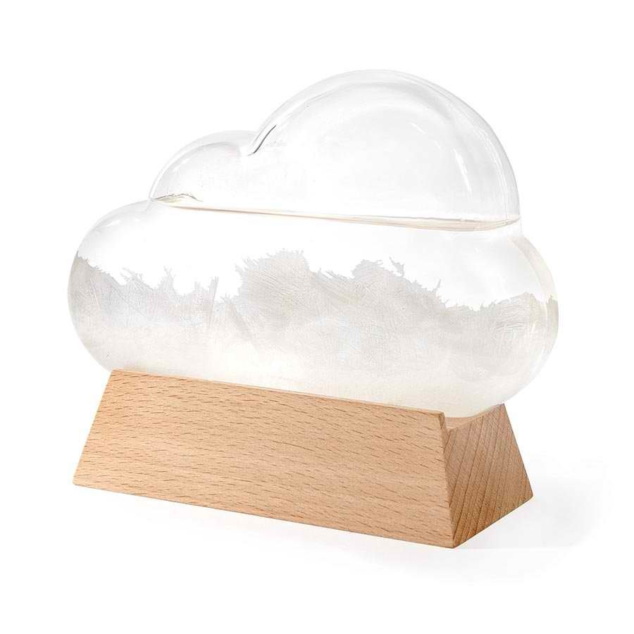 Cloud Weather Station image