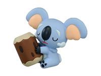 Pokemon: Moncolle EX Komala - PVC Figure