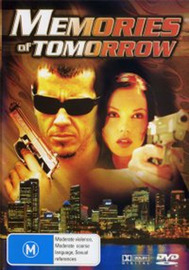 Memories of Tomorrow on DVD