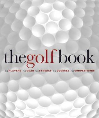 The Golf Book image