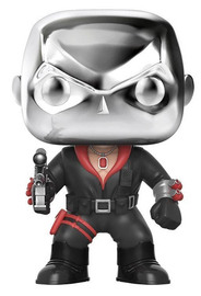 G.I. Joe - Destro Pop! Vinyl Figure (LIMIT - ONE PER CUSTOMER) image