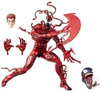 "Marvel Legends: Carnage - 6"" Action Figure"