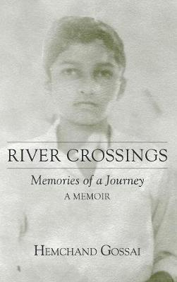 River Crossings by Hemchand Gossai image