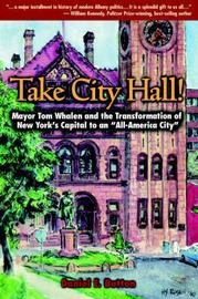 Take City Hall! by Daniel E. Button image