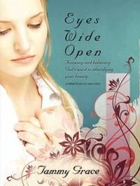 Eyes Wide Open by Tammy Grace image