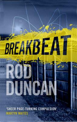 Breakbeat by Rod Duncan image