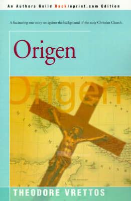 Origen by Theodore Vrettos image