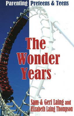 Wonder Years by Sam Laing image