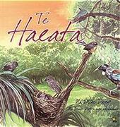 Te Haeata by Mike Davey