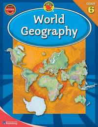 World Geography: Grade 6 image