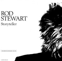 Storyteller: The Complete Anthology 1964-1990 (4CD) by Rod Stewart image