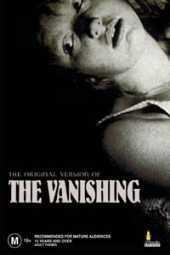 The Vanishing on DVD