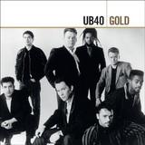 UB40 (Gold) by UB40